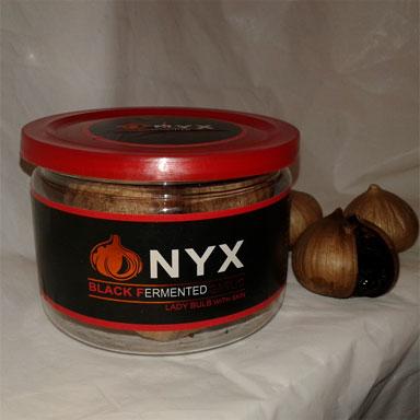 ONYX Black Fermented Garlic